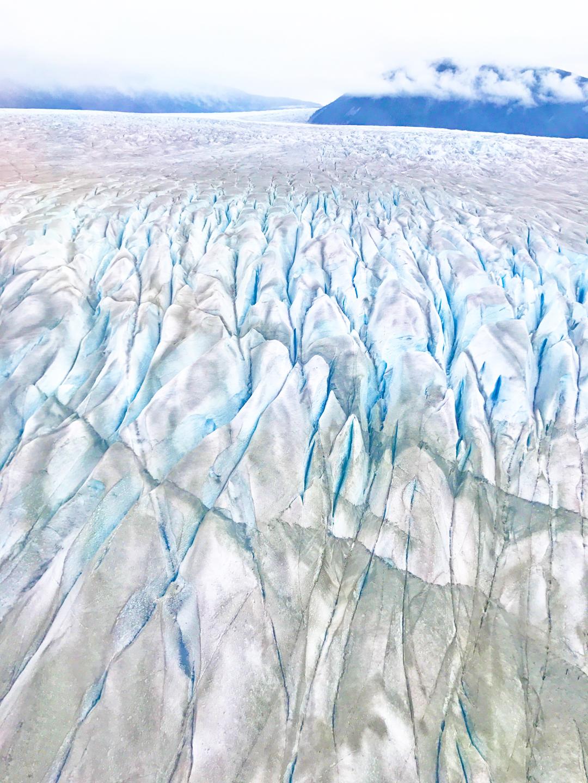 taku glacier alaska
