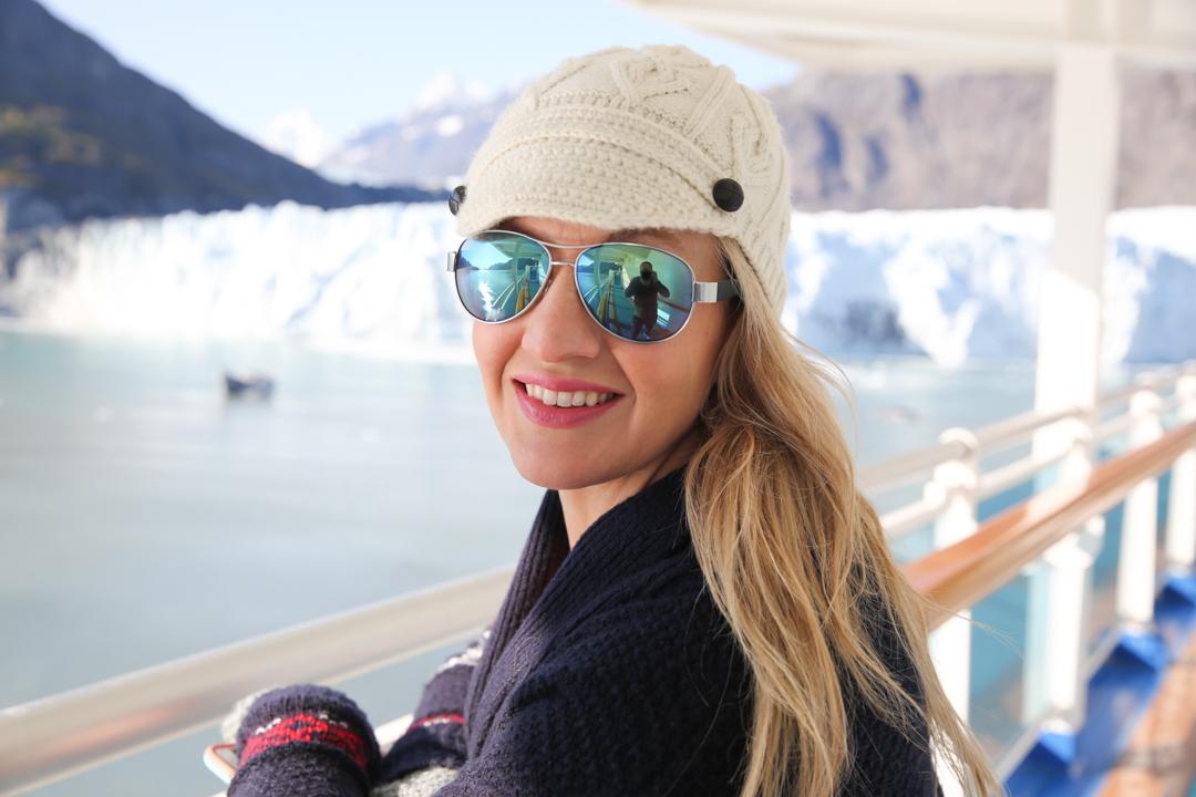 Glacier Baty Alaska