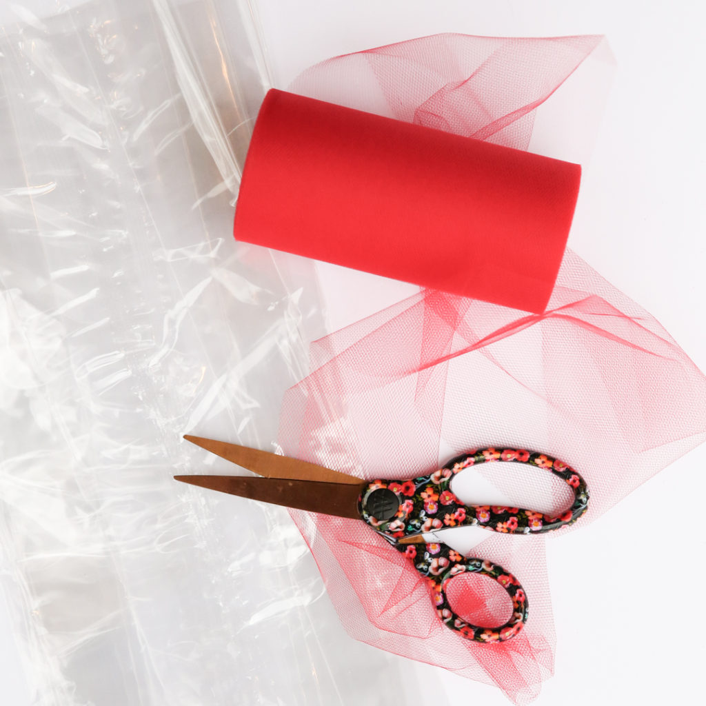 Scissors and Tulle